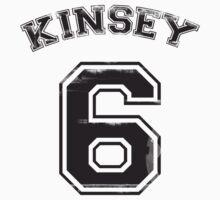 Kinsey 6 by Hawthorn Mineart