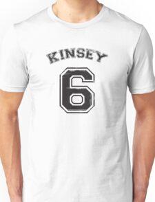 Kinsey 6 T-Shirt