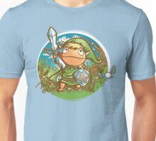 Creature Hero  Unisex T-Shirt