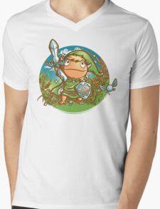 Creature Hero  T-Shirt