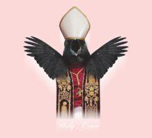 holy crow! Kids Tee