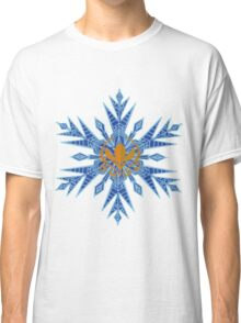 Elsanna Snowflake Classic T-Shirt