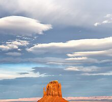 Monument Valley by Mark Sykes