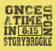 Once Upon a Time in Storybrooke by VancityFilming