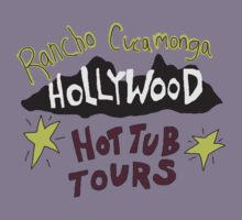 Hollywood Hot Tub Tours by Alsvisions