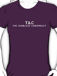 TJLC Shirt  T-Shirt