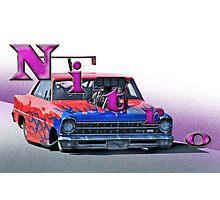 1967 'Nitro' Nova Photographic Print