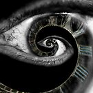 Infinity of the eye of time  by Darren Bailey LRPS
