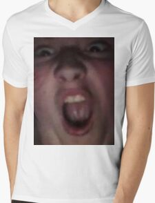 i want chickenland Mens V-Neck T-Shirt