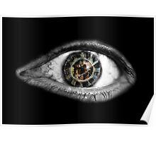 Times Eye Poster