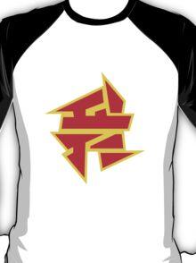 Gagaga crest T-Shirt