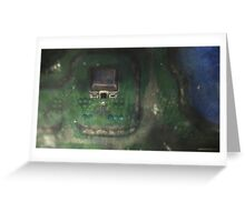 Legend of Zelda- Link to the Past Remake  Greeting Card