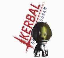 KSP by hacklebear