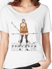 meiko Women's Relaxed Fit T-Shirt