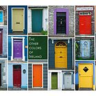 The Other Colors of Ireland by Gail S. Haile