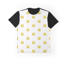 Super Mario bros: Random box Graphic T-Shirt