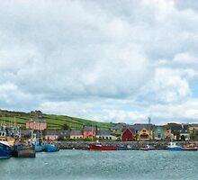 Dingle Bay by Gail S. Haile