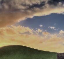 Memory Hill by maratshdey