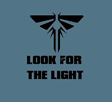Look For The Light Phone Case by OliverPShirts
