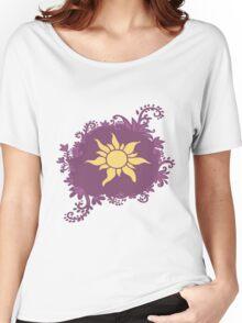 Sunlight  Women's Relaxed Fit T-Shirt