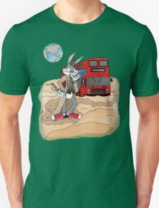 Planet of the Bugs Unisex T-Shirt
