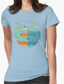 As Above, So Below T-Shirt