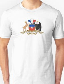 Coat of Arms of Chile T-Shirt