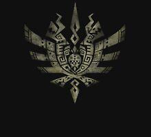 Monster Hunter 4 Logo BONE Unisex T-Shirt