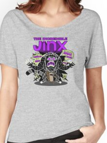 The Incredible Jinx Women's Relaxed Fit T-Shirt