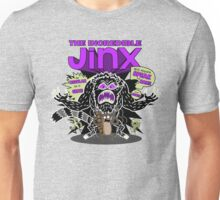 The Incredible Jinx Unisex T-Shirt