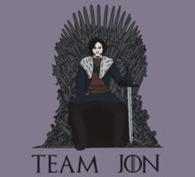 Team Jon by Sheeta