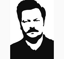 Ron Swanson - Parks and Recreation Unisex T-Shirt