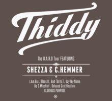 Thiddy by derlaine