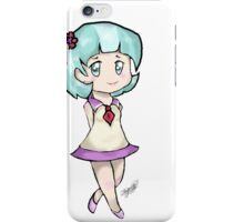 Coco Pomel iPhone Case/Skin