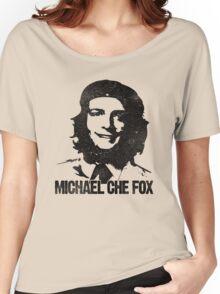 Michael Che Fox Women's Relaxed Fit T-Shirt