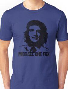 Michael Che Fox Unisex T-Shirt