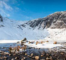 Panoramic Pikes by Mark Hooper