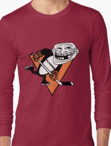 Derp Hockey Long Sleeve T-Shirt