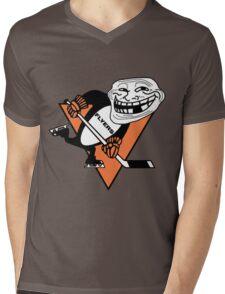 Derp Hockey Mens V-Neck T-Shirt