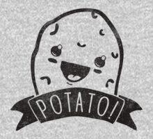 POTATO! by BeanePod