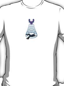 Galaga Abduction T-Shirt