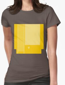 The Gold Standard Womens Fitted T-Shirt