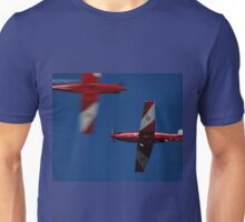 Roulettes - Head-on Crossover @ Coffs Harbour 2008 Unisex T-Shirt