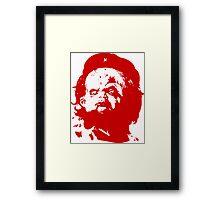 Che Kuato Framed Print