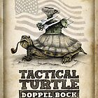 Tactical Turtle Doppel Bock by CatLauncher