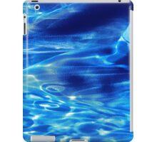 Blue i-pad Case #1 iPad Case/Skin