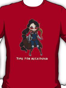Vayne chibi - Time for reckoning - League of Legends T-Shirt