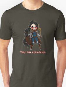 Vayne chibi - Time for reckoning - League of Legends T-Shirt