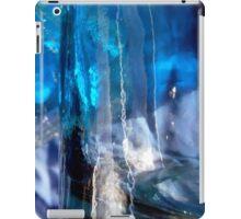 Blue i-pad Case #2 iPad Case/Skin