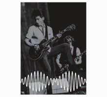 Alex Turner - AM 2 by ArabellaOhh